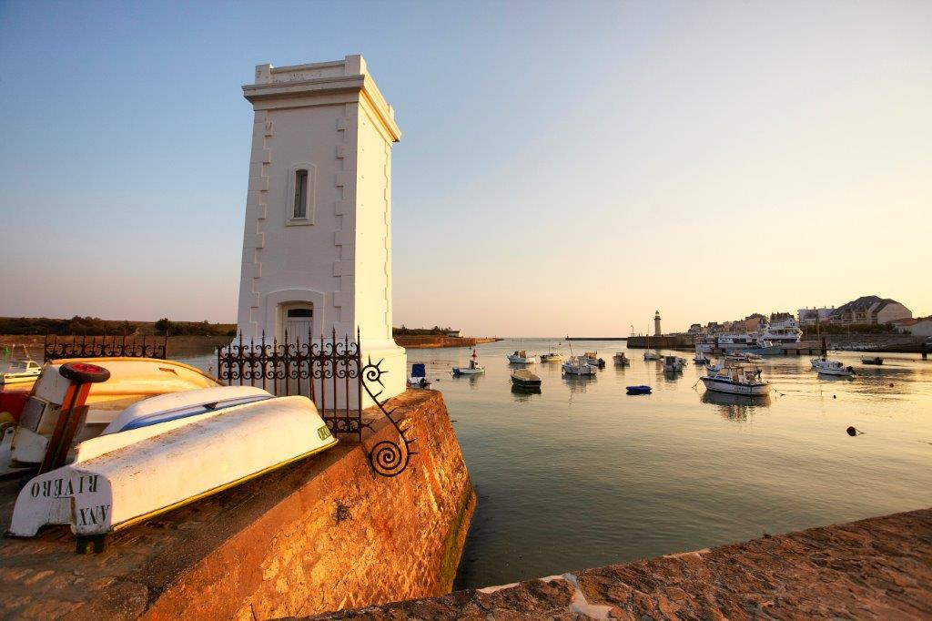 phare de saint gilles croix de vie