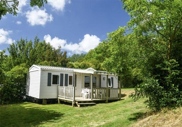 petit camping nature en Vendée