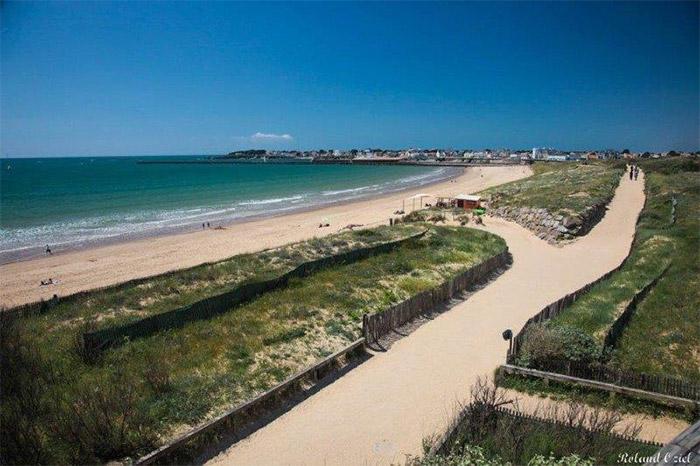 vacances au meilleur prix camping familial proche des plages Vendée