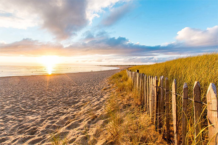 vacances calme en Vendée